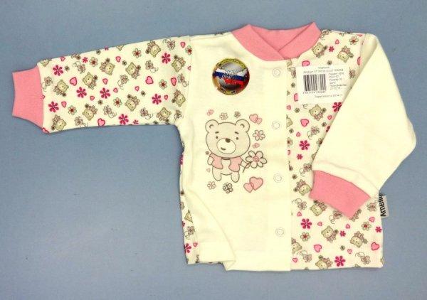 Фуфайки для новорожденных