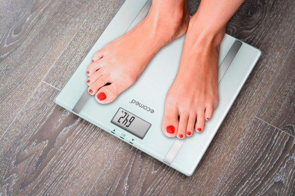 Как и какие выбрать напольные весы