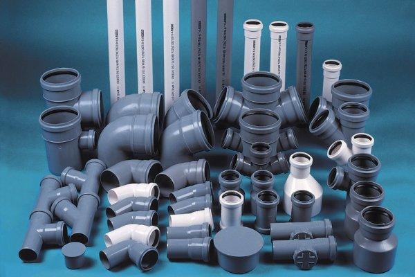 Особенности полипропиленовых труб для канализации