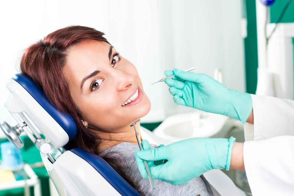 Какие услуги оказывает современная стоматология